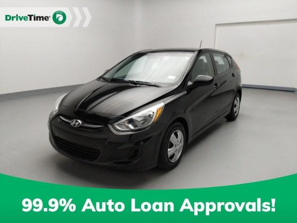 2017 Hyundai Accent in Arlington, TX