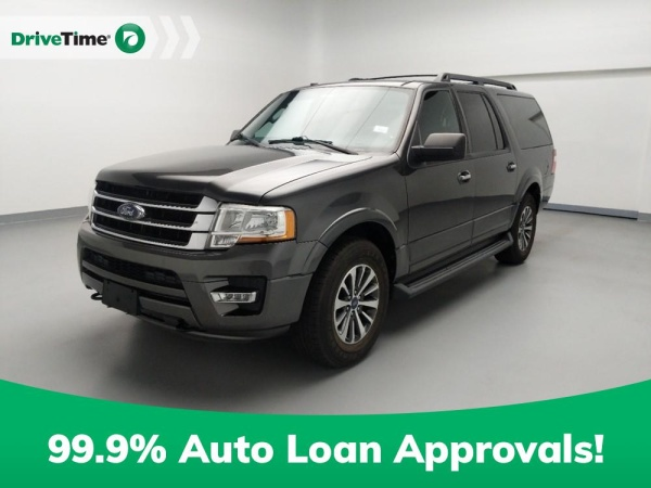 2016 Ford Expedition in Dallas, TX