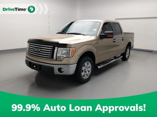 2011 Ford F-150 in Fort Worth, TX