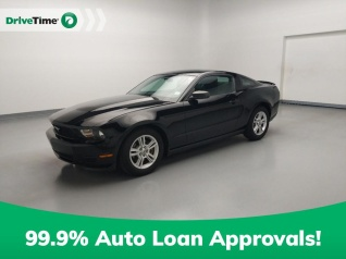 Used Ford Mustangs For Sale In Duncanville Tx Truecar