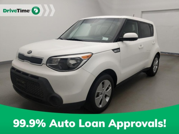 2016 Kia Soul in Houston, TX