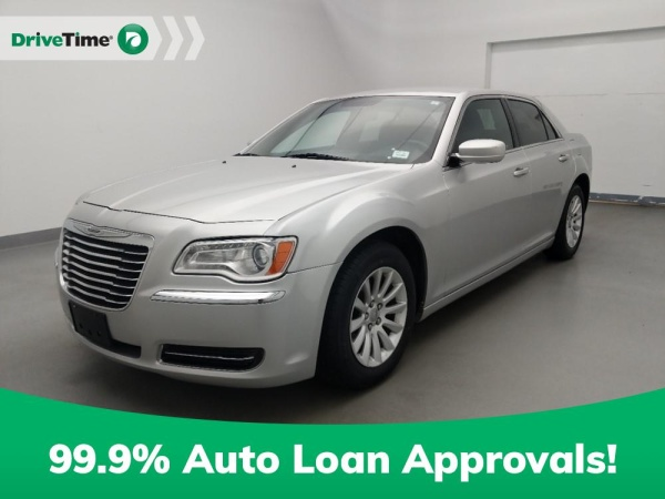 2012 Chrysler 300 in Houston, TX