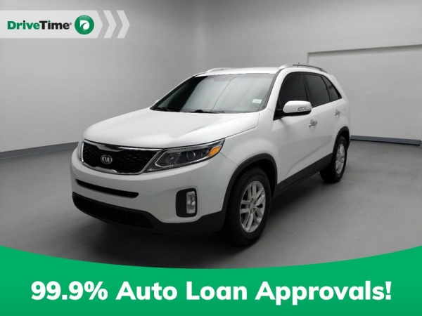 2014 Kia Sorento in Irving, TX