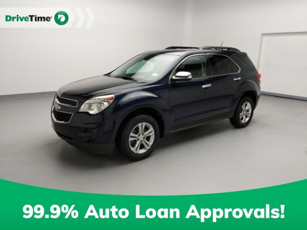 2015 Chevrolet Equinox in Live Oak, TX