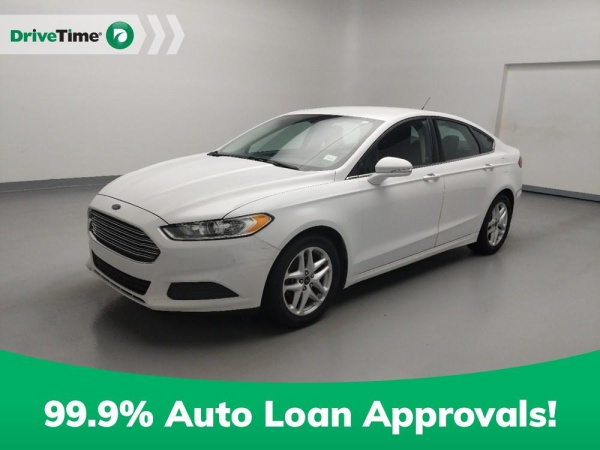 2014 Ford Fusion in Live Oak, TX