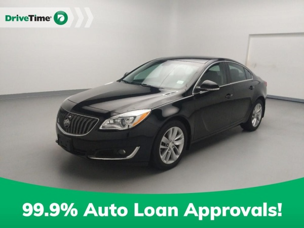 2016 Buick Regal in Temple, TX