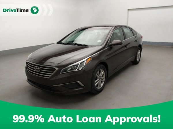 2017 Hyundai Sonata in Richmond, VA