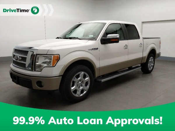 2010 Ford F-150 in Newport News, VA