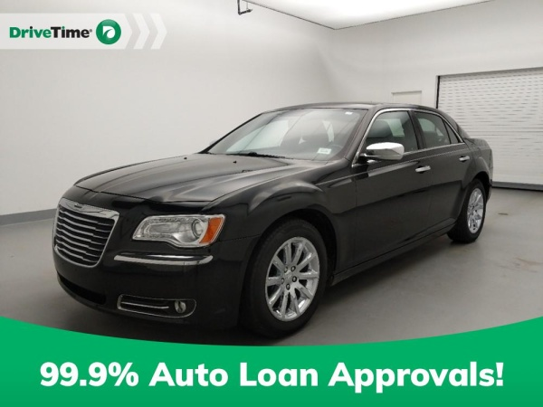 2012 Chrysler 300 in Salem, VA