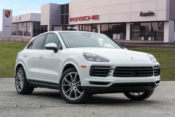 2020 Porsche Cayenne in Austin, TX