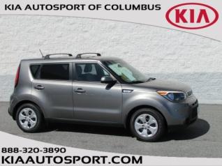Kia Columbus Ga >> Used Kia Souls For Sale In Columbus Ga Truecar
