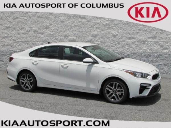 2019 Kia Forte in Columbus, GA