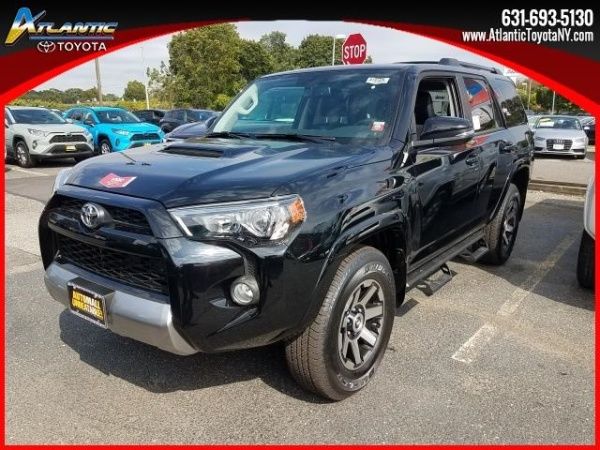 2019 Toyota 4Runner in West Islip, NY