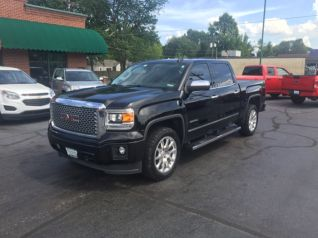 Used Gmc Sierra 1500s For Sale In Springfield Mo Truecar