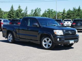 Toyota Tacoma X Runner For Sale >> Used Toyota Tacomas For Sale Truecar