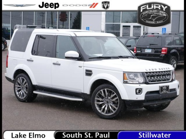 used land rover lr4 for sale in minneapolis mn u s. Black Bedroom Furniture Sets. Home Design Ideas