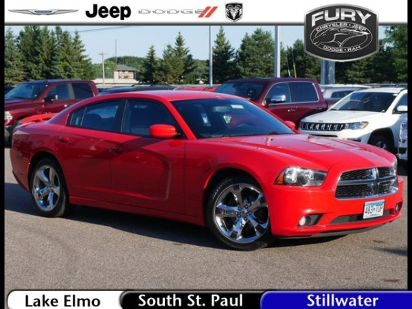 2014 Dodge Charger in Lake Elmo, MN