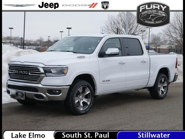 2020 Ram 1500 in Lake Elmo, MN