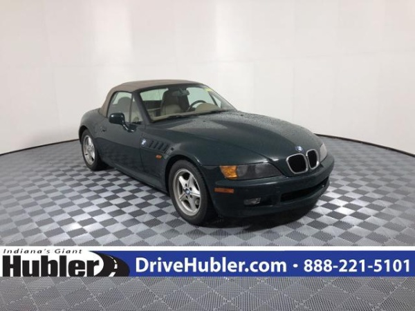 Top 50 Used Bmw Z3 For Sale Near Me