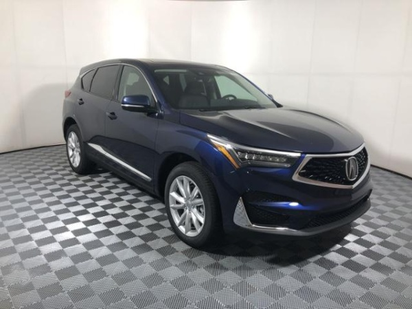 2020 Acura RDX in Greenwood, IN
