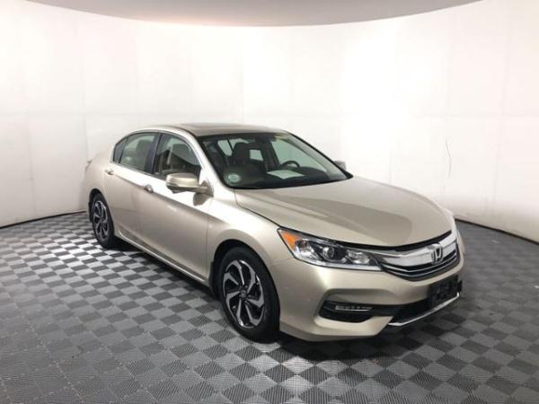 2017 Honda Accord in Greenwood, IN