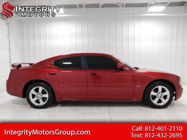 2007 Dodge Charger in Evansville, IN
