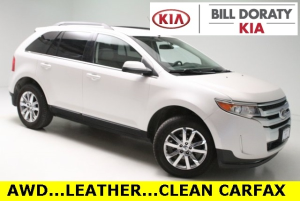2014 Ford Edge in Medina, OH