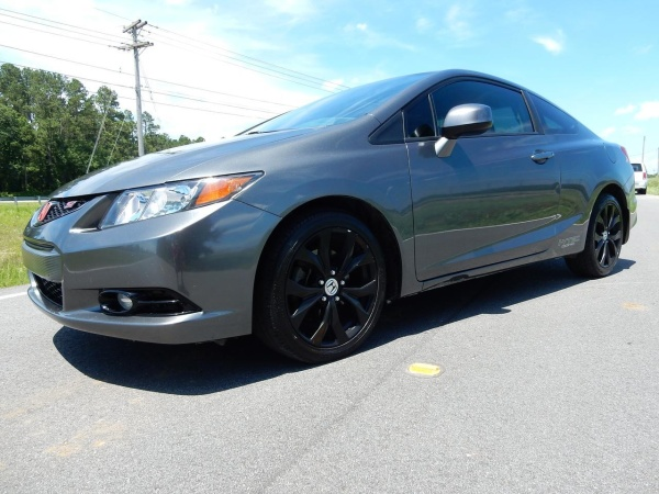 used honda civic for sale in myrtle beach sc u s news world report. Black Bedroom Furniture Sets. Home Design Ideas