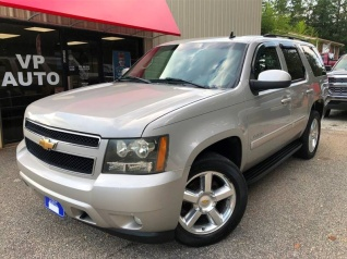 Chevrolet Greenville Sc >> Used Chevrolet Tahoes For Sale In Greenville Sc Truecar