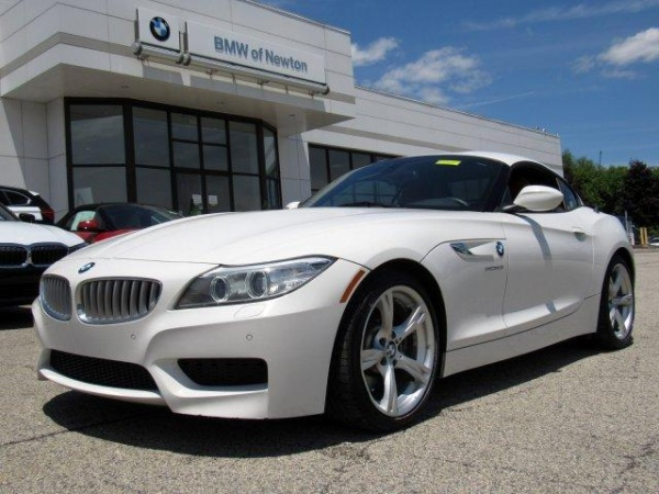2016 BMW Z4 sDrive35i