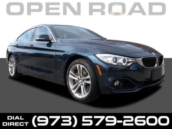 2016 BMW 4 Series in Newton, NJ