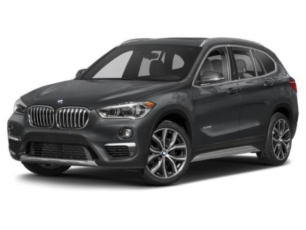 2018 BMW X1 in Newton, NJ