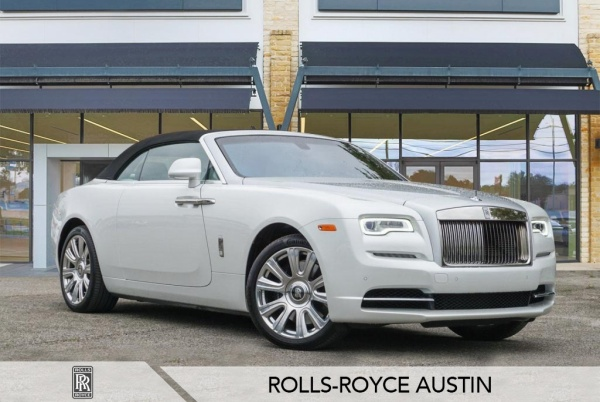 2016 Rolls-Royce Dawn in Austin, TX