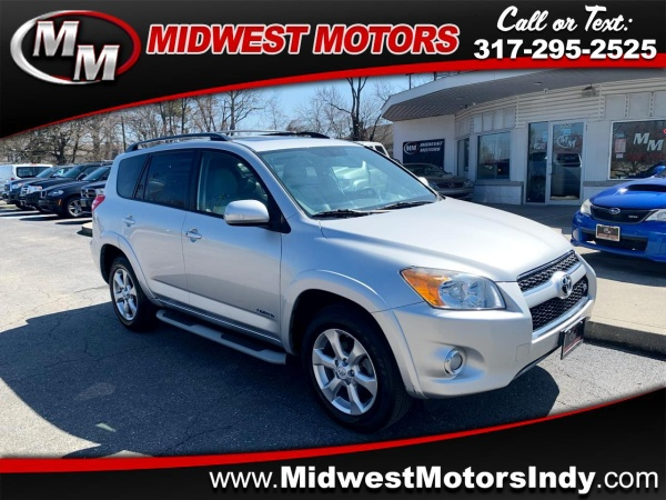2009 Toyota RAV4 in Indianapolis, IN