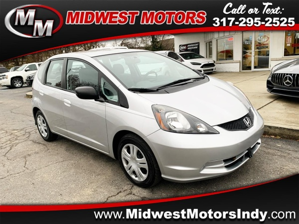 2011 Honda Fit in Indianapolis, IN