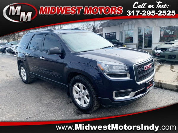 2016 GMC Acadia in Indianapolis, IN