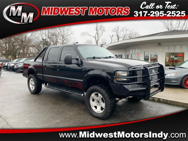 2005 Ford Super Duty F-250 in Indianapolis, IN