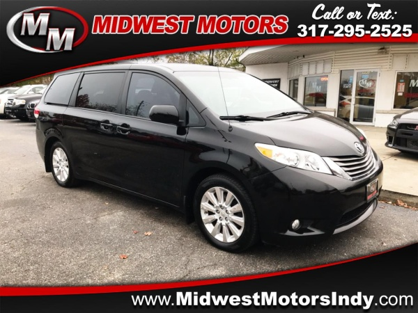 2011 Toyota Sienna in Indianapolis, IN