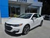 2019 Chevrolet Malibu Premier with 2LZ for Sale in Pinehurst, NC