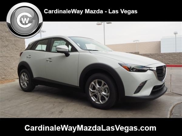 2020 Mazda CX-3 in Las Vegas, NV