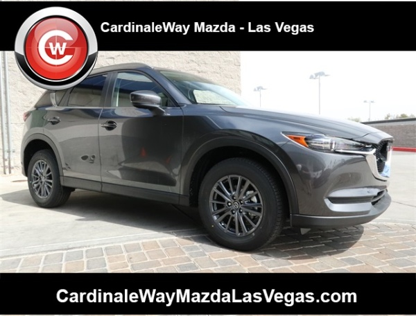 2019 Mazda CX-5 in Las Vegas, NV