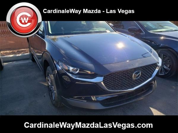 2020 Mazda CX-30 in Las Vegas, NV