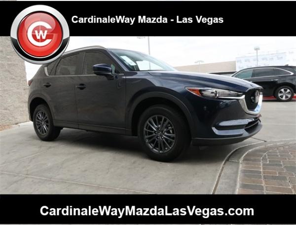 2019 Mazda CX-5 in Las Vegas, NV