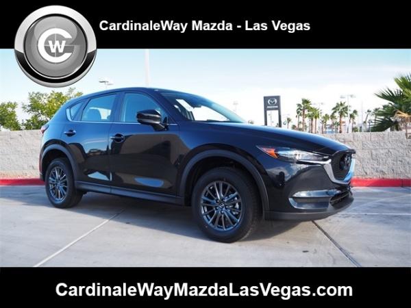 2020 Mazda CX-5 in Las Vegas, NV
