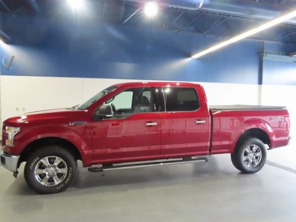 2015 Ford F-150 in Fort Wayne, IN