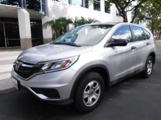 Used Honda Cr V For Sale In Escondido Ca 404 Used Cr V Listings