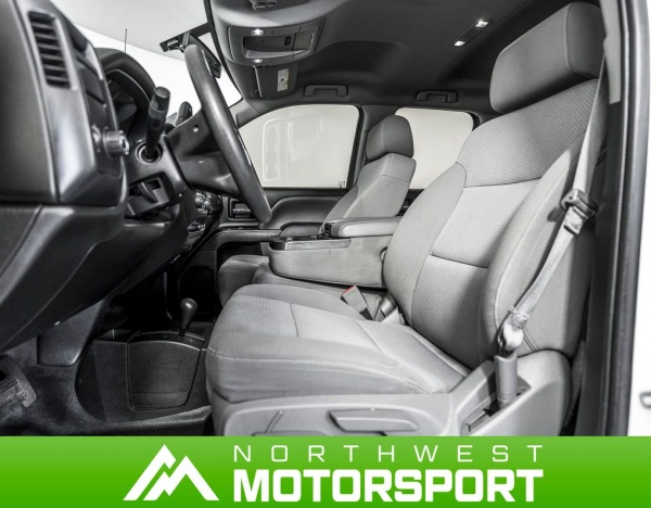Superb 2014 Gmc Sierra 1500 1500 Double Cab Standard Box 4Wd For Customarchery Wood Chair Design Ideas Customarcherynet