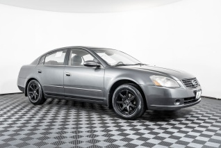 Used 2005 Nissan Altimas For Sale Truecar