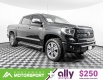 2018 Toyota Tundra Platinum CrewMax 5.5' Bed 5.7L V8 4WD for Sale in Lynnwood, WA