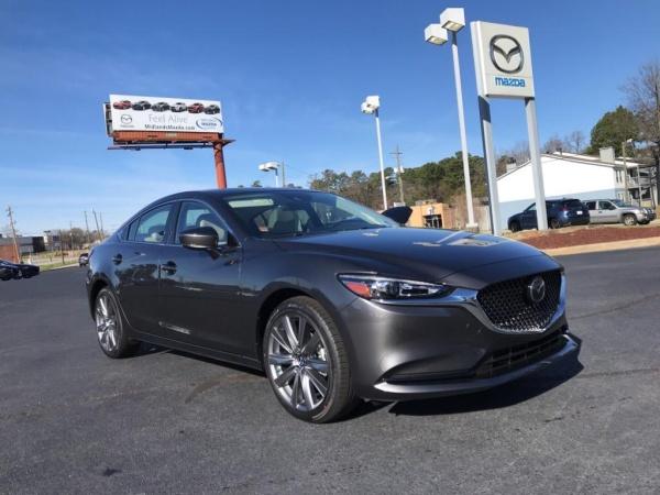 2020 Mazda Mazda6 in Columbia, SC